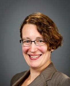 Headshot Mary Ryan