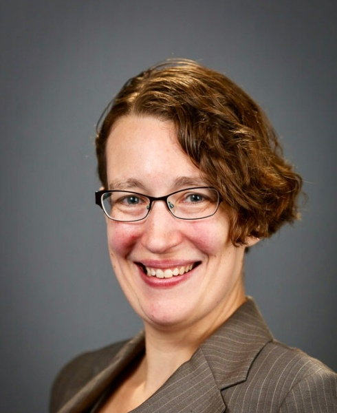 Mary K. Ryan